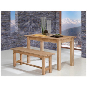 TABLE RECTANGULAIRE CHATEL