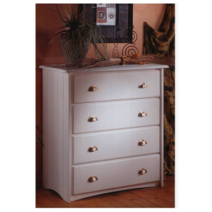 COMMODE 4 TIROIRS GOA