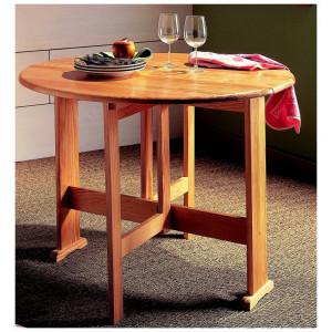 rea table anglaise