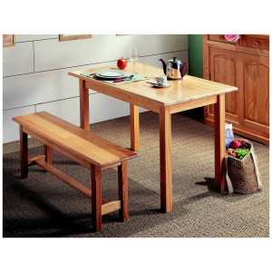rea table rectangulaire