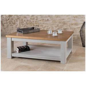 VOLDA TABLE BASSE 120 70 2020 1