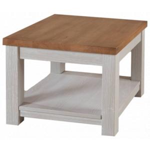 TABLE BASSE / BOUT DE CANAPÉ VOLDA