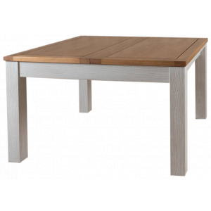 TABLE CARRÉE 130X130 VOLDA