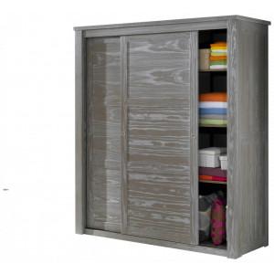 volda armoire bois BIS